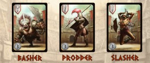 Attack cards - red team